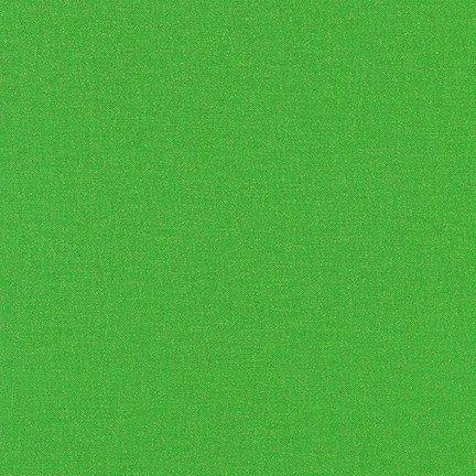 Kona Sheen Green Shimmer