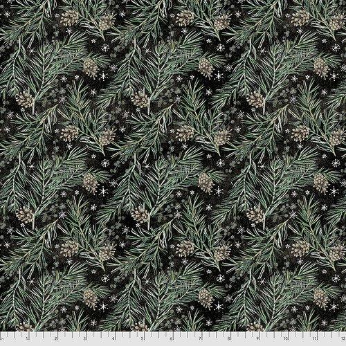 Christmastime PWTH169. BLACK