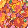 Painterly Petals Sateen Wide 20715