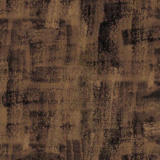 Brushline Blender by Andover - N -Coffee Brown