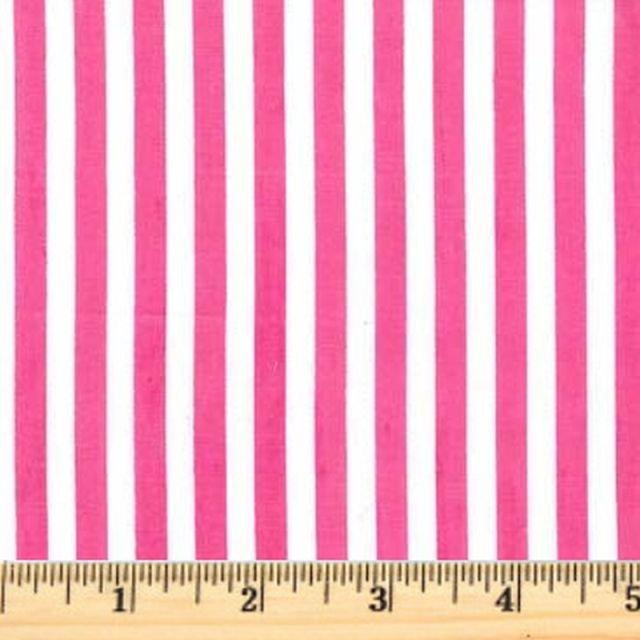 Clown Stripe - Pink