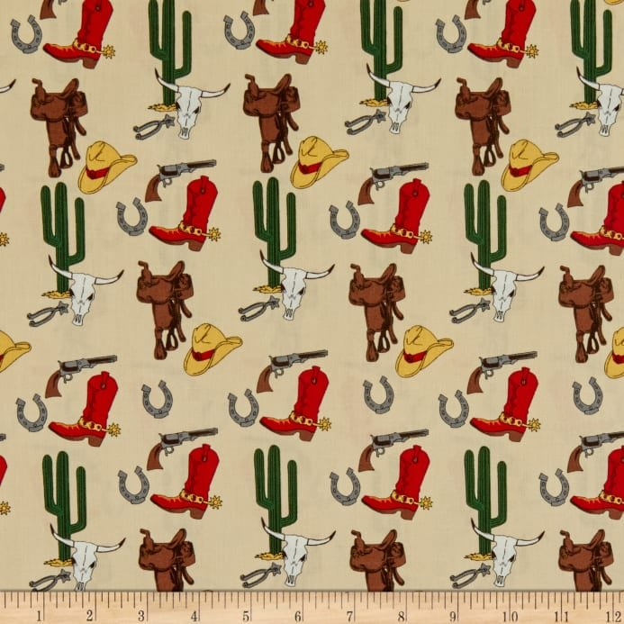 Cowboy Country - Gear Cream