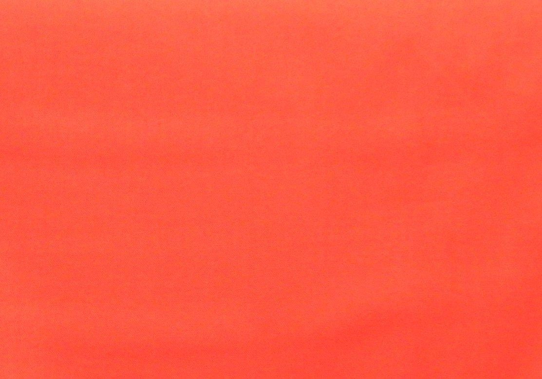 Solid 45 Cotton - Coral