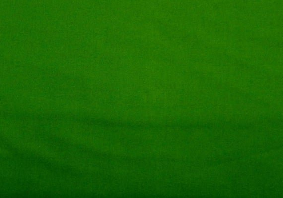Solid 45 Cotton - Kelly Green