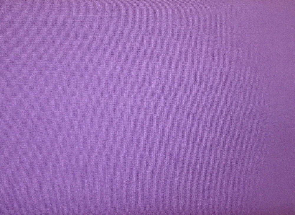 Solid 45 Cotton - Lilac