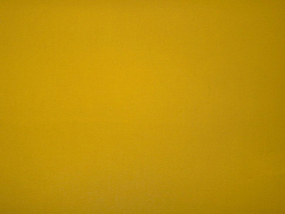 Solid 45 Cotton - Mustard
