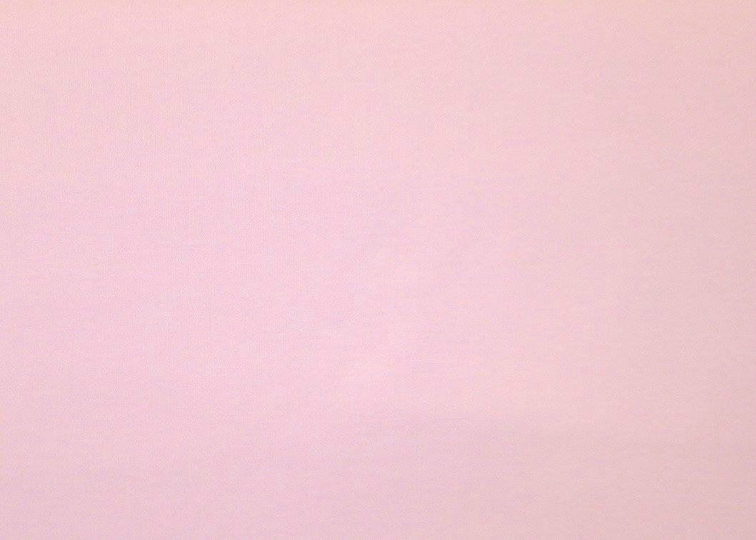 108 inch wide Solid - Pink - 100% Cotton
