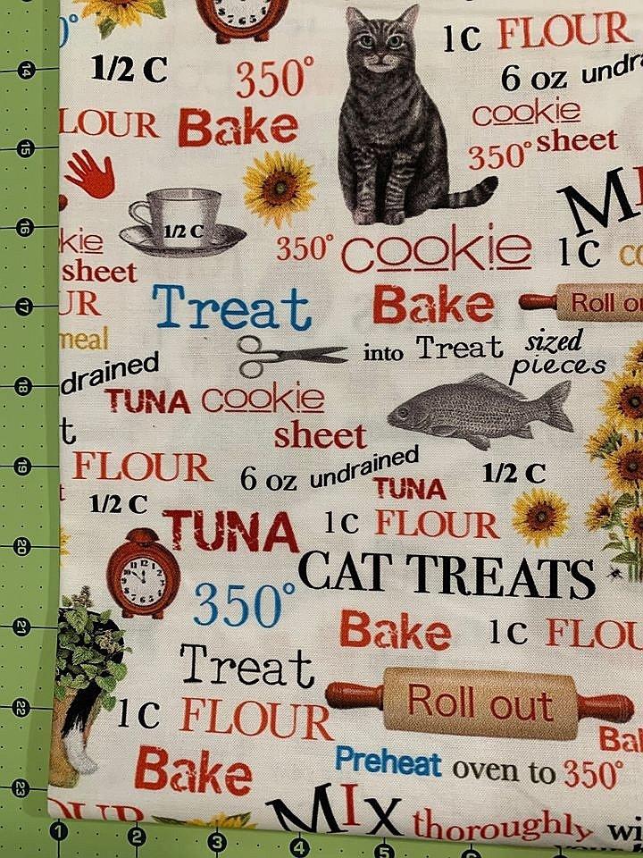 Everyday Favorites - Kitty - Recipes