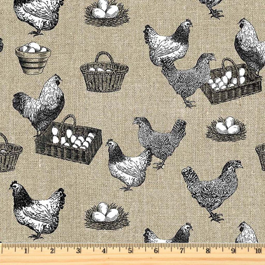 Farm Fresh - Which Came First? Khaki Chickens