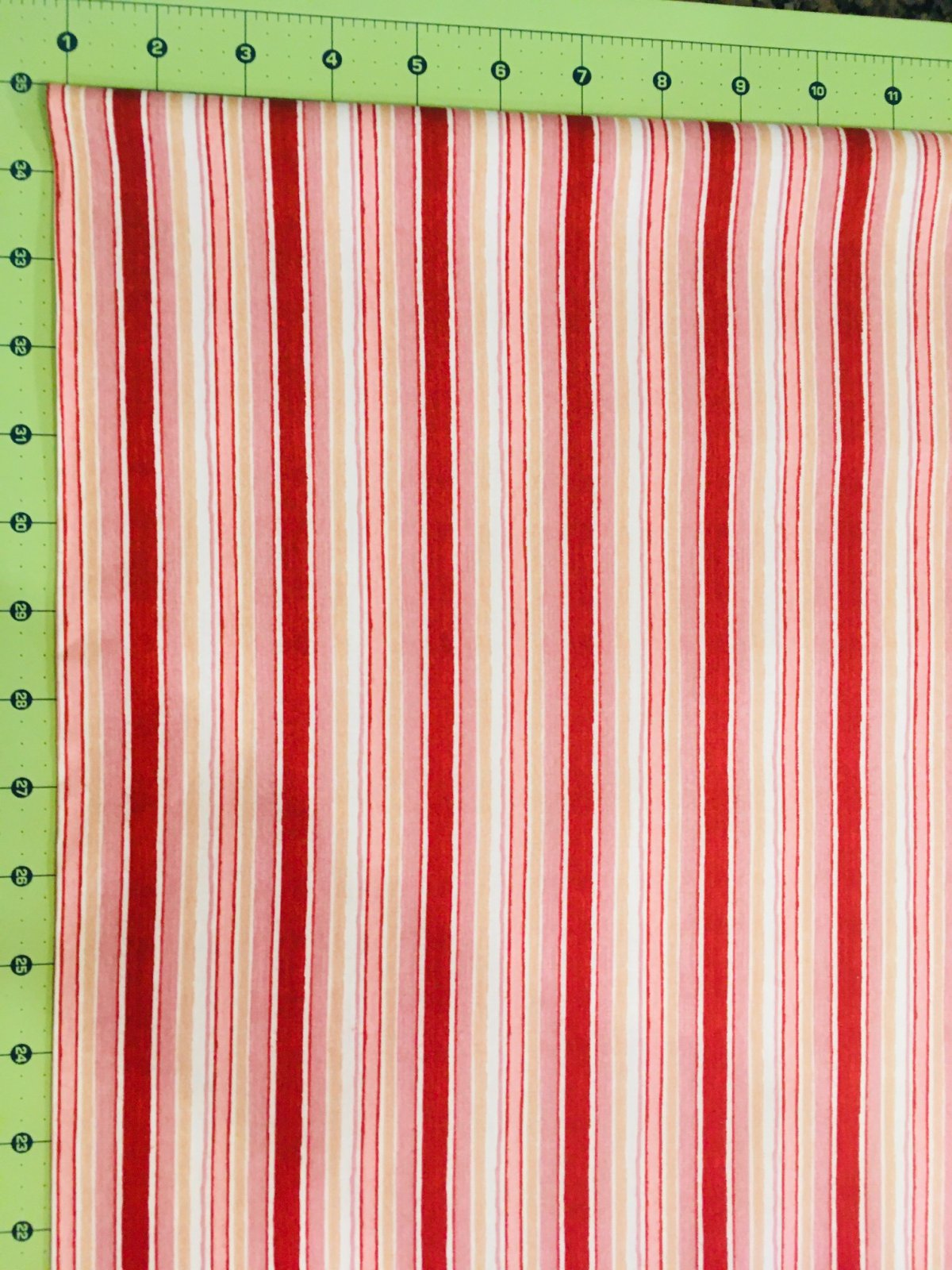 From Paris with Love - Pink Stripe