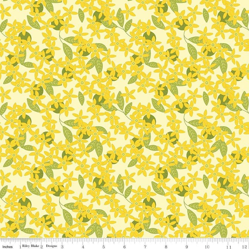 Grove - Blossoms Lemonade