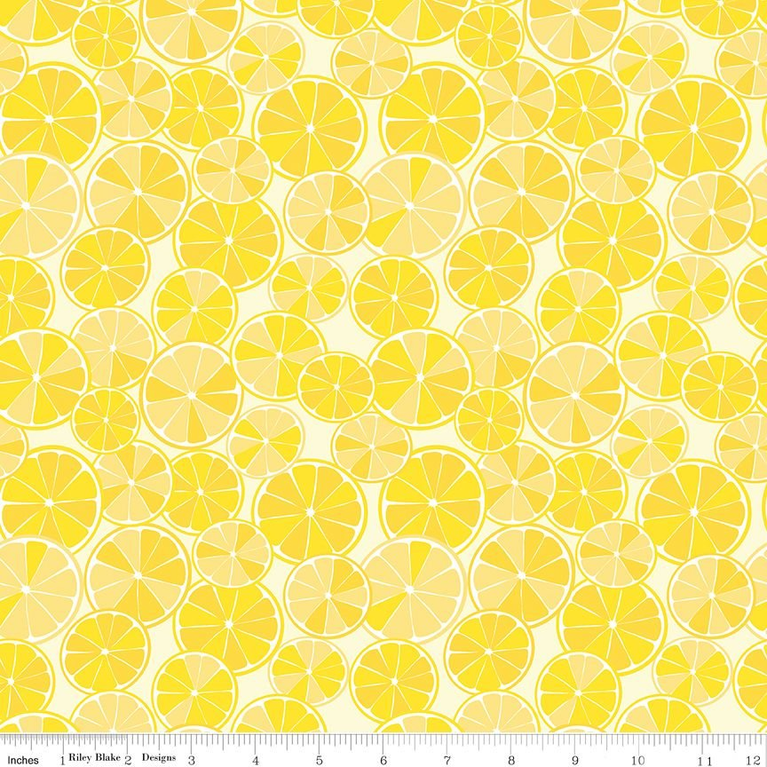 Grove - Slices - Lemonade