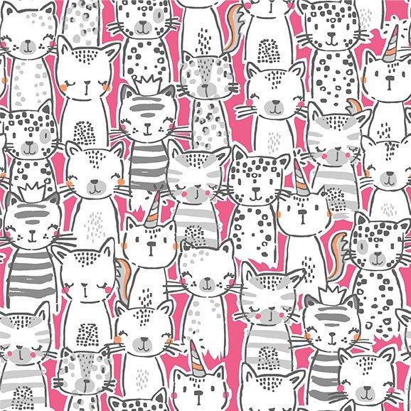 Meowgical - A Pawsome Bunch