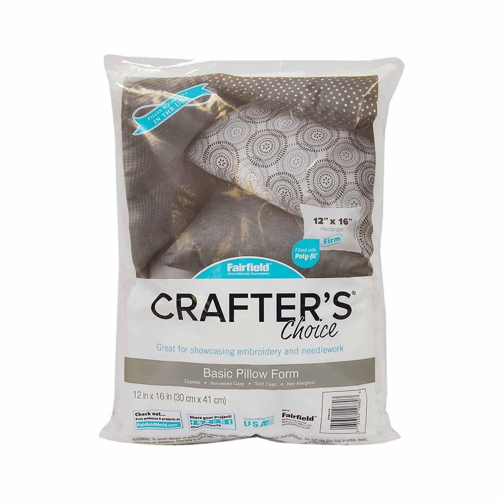Crafter's Choice 12 x 16 Pillow