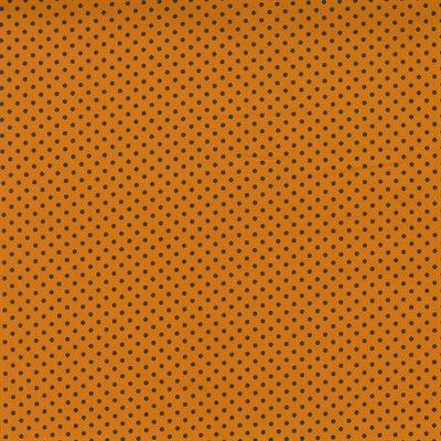 Holiday Essentials - Polka Dot - Pumpkin