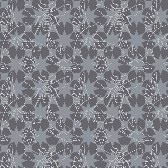 76 - Flourish - Pepper