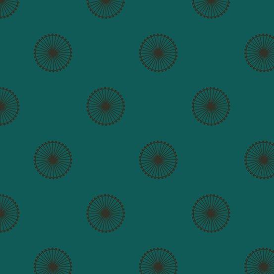 Quantum - Chromosome - Marina