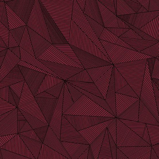 Quantum - Terra - Garnet