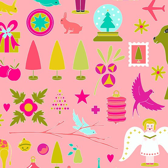 Holiday - Kitschy - Shiny