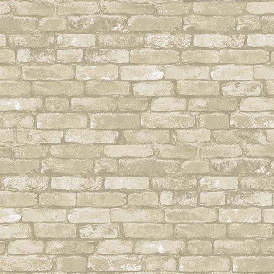 Rough Hewn - Brick - Ivory