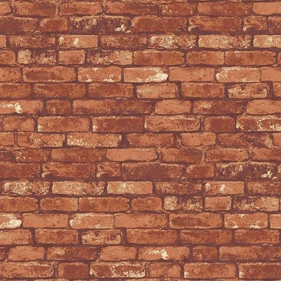 Rough Hewn - Brick - Brick