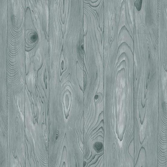 Rough Hewn - Plank - Grey