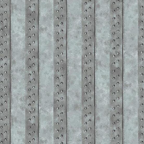 Rough Hewn - Rivet - Grey