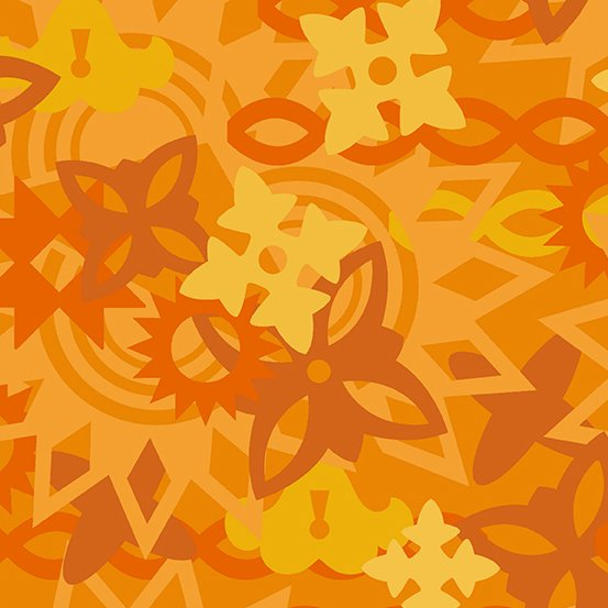 Handiwork - Quilt - Marigold