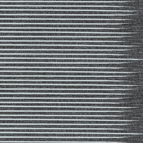 Almost Blue - Stripe - Asphalt