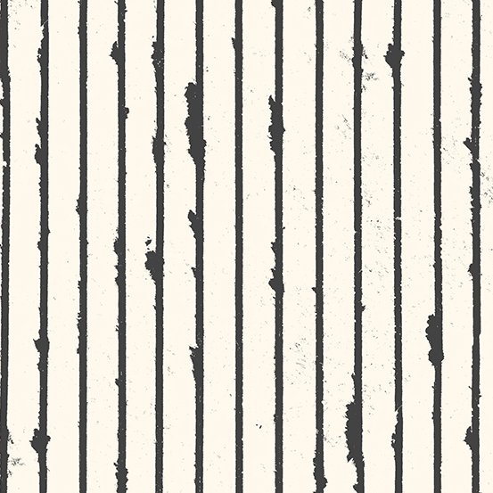 Prism - Striped - Parchment