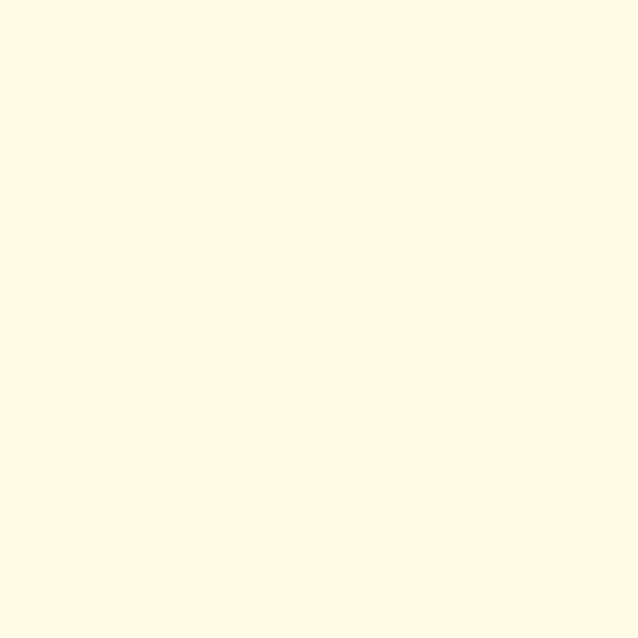 Colorworks - Solid - Vanilla Cream