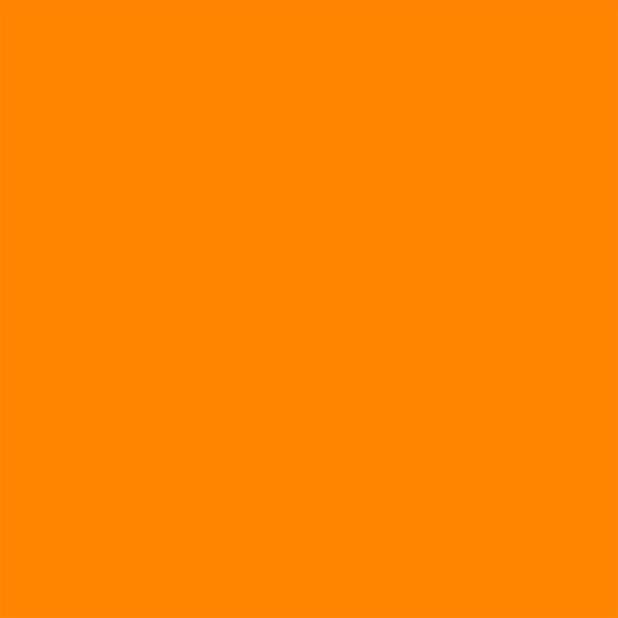 Colorworks - Solid - Pumpkin