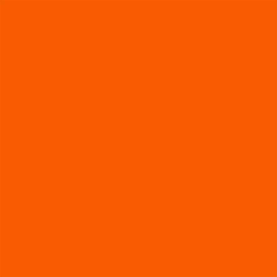 Colorworks - Solid - Tangerine