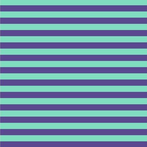 All Stars - Tent Stripe - Iris