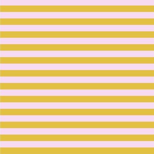 All Stars - Tent Stripe - Marigold