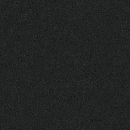 Kona - Solid - Black