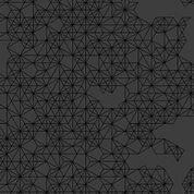 Tattooed North - Cobwebs - Black