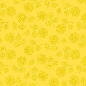 Eden - Henna - Mustard Seed