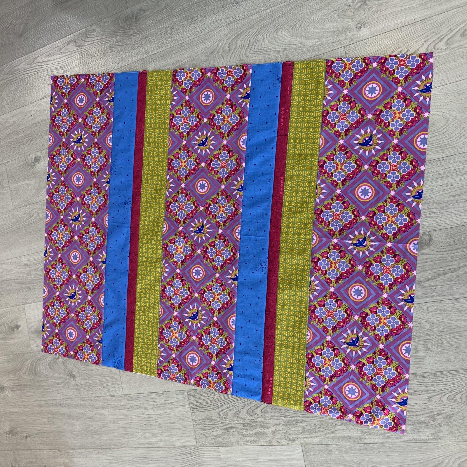 Strip Quilt - Alison Glass 2