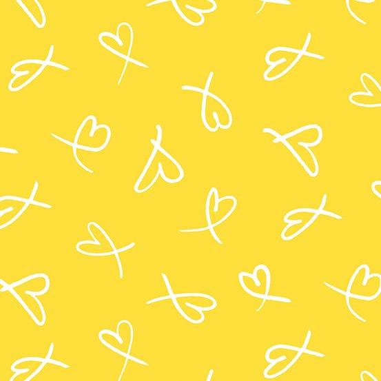 Dear Diary - Love, Libs - Sunshine