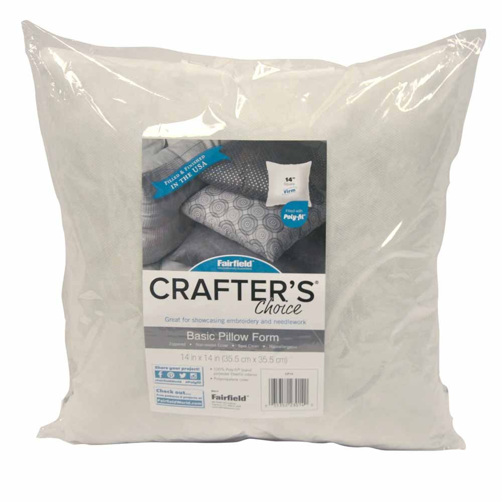 Crafters Choice Pillow Form 14