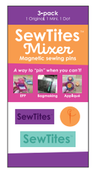 Sew Tites Mixer 3 Pack