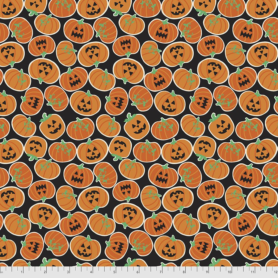 Boolicious - Pumpkin Bites - Black