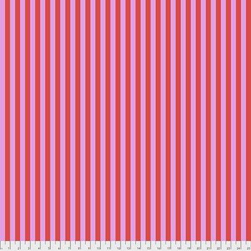 All Stars - Tent Stripe - Poppy