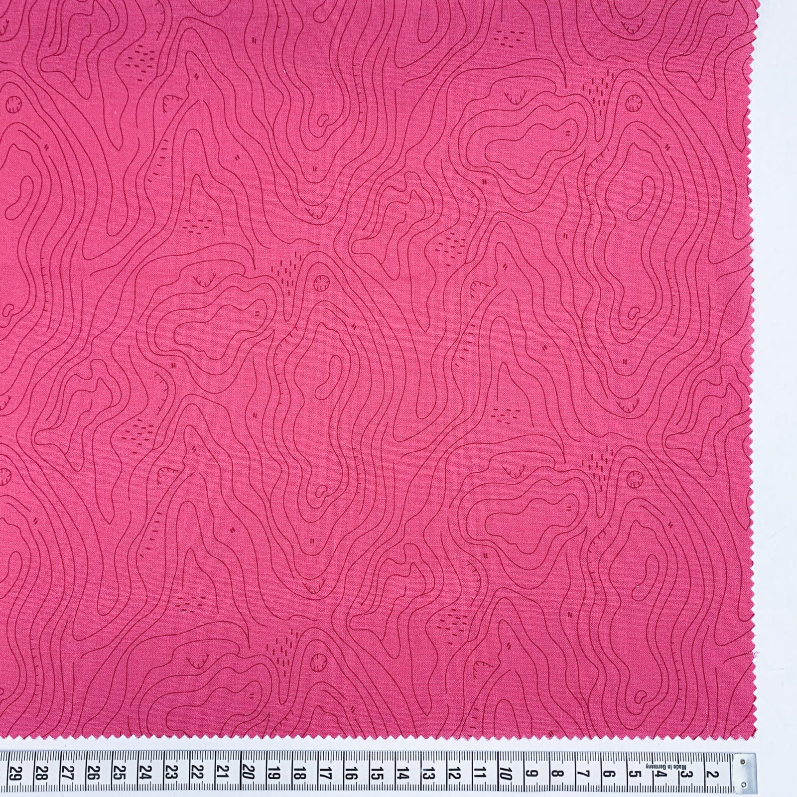 Spectrum - Squiggle - Pink