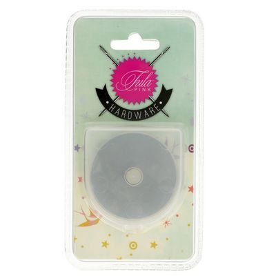 Tula Pink Rotary Cutter Blades