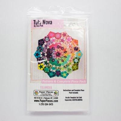 Tula Nova Paper Pack