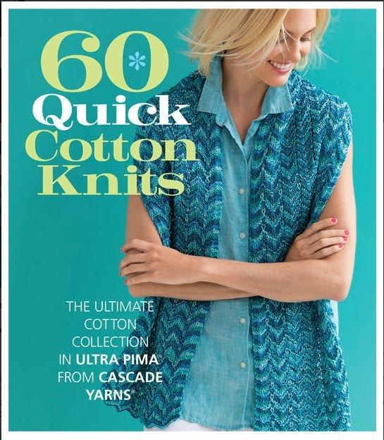 60 Quick Cotton Knits