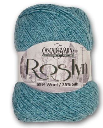 Cascade Yarns  Roslyn (SOLD OUT)