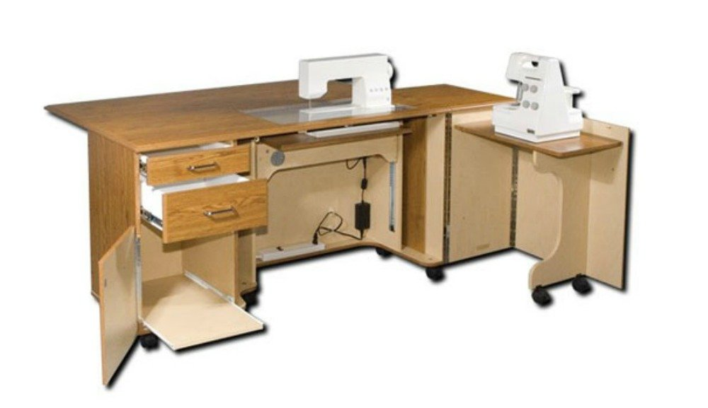 A-1 Singer Sewing Center | Brother & Pfaff Dealer | Wichita